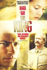 The King as Twyla Sandow