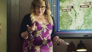 Garcia Blows J.J.'s Big Secret in This Criminal Minds Sneak Peek