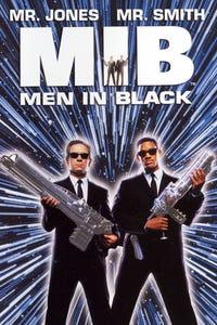 Men in Black as INS Agent Janus