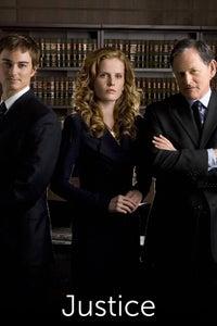 Justice as Sarah Tate