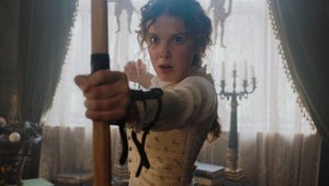 Enola Holmes Review: Millie Bobby Brown and Henry Cavill's YA Film Is a Fun Twist on the Sherlock Holmes Story