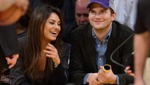 Mila Kunis and Ashton Kutcher Are Expecting Baby No. 2