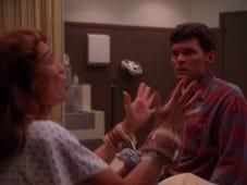 Twin Peaks, Season 2 Episode 3 image