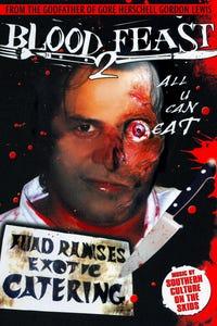 Blood Feast 2: All U Can Eat as Altar Boy