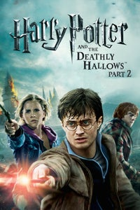 Harry Potter and the Deathly Hallows, Part 2 as Lucius Malfoy