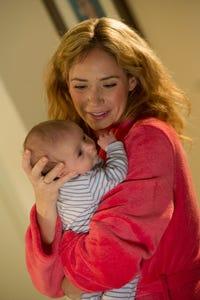 Ashley Jones as Bridget Forrester