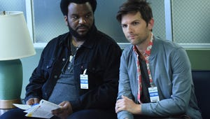 Ghosted Gets Ghosted By Fox After One Season