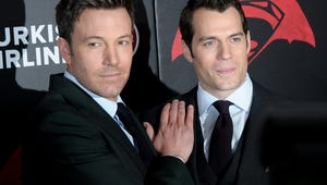 Batman V Superman Takes a Plunge But Still Tops Box Office
