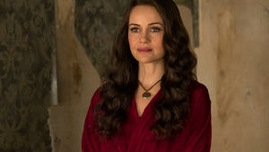 The Haunting of Bly Manor Might Star this Hill House Alum