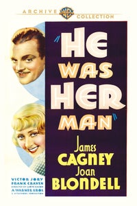 He Was Her Man as Gassy