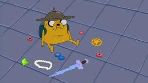 Adventure Time, Season 5 Episode 36 image