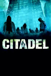 Citadel as The Priest