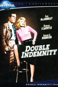 Double Indemnity as First Doctor