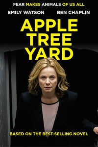 Apple Tree Yard as Gary Carmichael