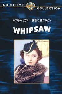Whipsaw as Ross 'Mac' McBride aka Danny Ross Ackerman