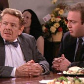 The King of Queens, Season 1 Episode 1 image