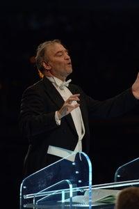 Valery Gergiev as Conductor