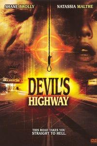 Devil's Highway as River