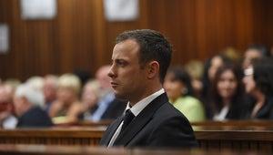 Oscar Pistorius Convicted of Murdering Girlfriend