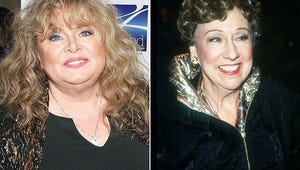 Keck's Exclusives: Sally Struthers Remembers All in the Family Mom Jean Stapleton