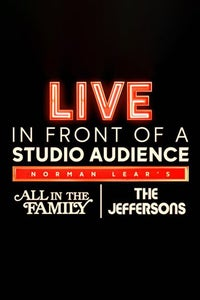 Live in Front of a Studio Audience: Norman Lear's 'All in the Family' and 'The Jeffersons' as George Jefferson