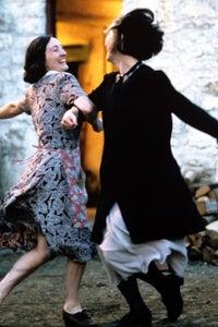 Brid Brennan as Mrs. Elvsted