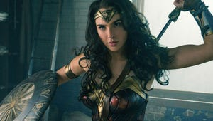 6 Ways to Feed Your Wonder Woman Obsession, Right Now