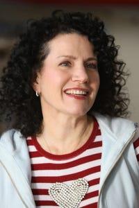 Susie Essman as Marcia
