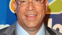 NBC Chief Jeff Zucker Exiting Network