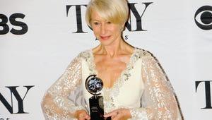 Tony Award Winners: Helen Mirren Just Got One Step Closer to an EGOT