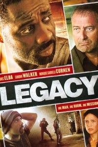 Legacy as Darrell Gray, Jr.