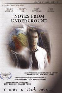 Notes From Underground as Zerkov