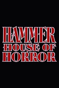 Hammer House of Horror as Martin Blueck