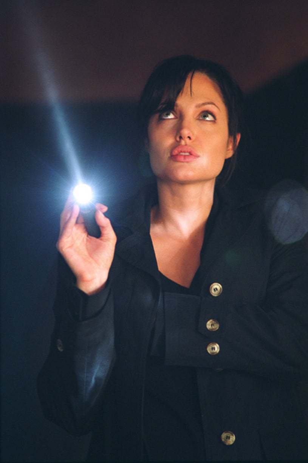Taking Lives - Angelina Jolie