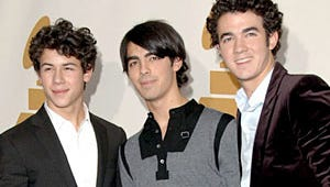 Jonas Brothers, Katy Perry and More to Take to Grammy Stage