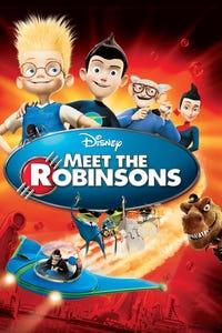 Meet the Robinsons as Cornelius