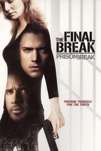 Prison Break: The Final Break as Lincoln Burrows