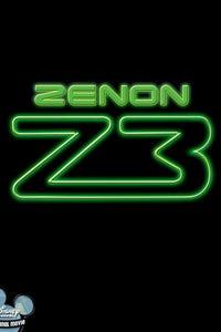 Zenon: Z3 as Zenon Kar