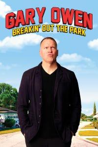 Gary Owen: Breakin' Out the Park