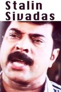Stalin Sivadas as Sivadas