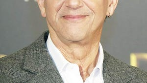 Exclusive: Peter Coyote to Play Daniel's Dad on Perception