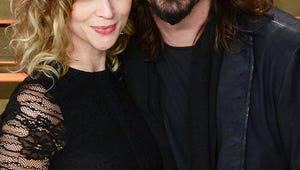 Dave Grohl, Wife Welcome Daughter