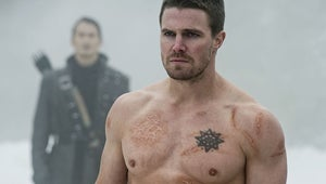 Ask Matt: Arrow, Homeland, Love for Jane, Sons of Anarchy Finale, Forever and More
