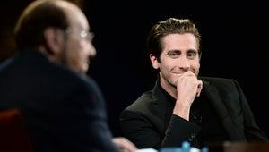 First Look: Jake Gyllenhaal Visits Inside the Actors Studio