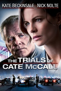 The Trials of Cate McCall as Brinkerhoff