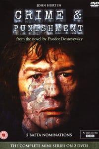 Crime and Punishment as Rodion Raskolnikov