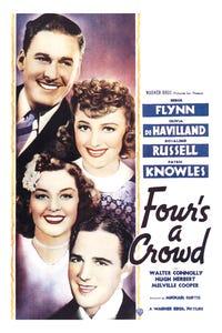 Four's a Crowd as Lorri Dillingwell