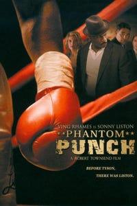 Phantom Punch as Savino
