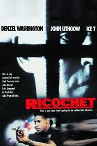 Ricochet as Blake's Lawyer
