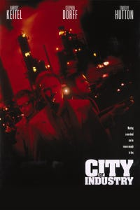 City of Industry as Gangster (Uncredited)